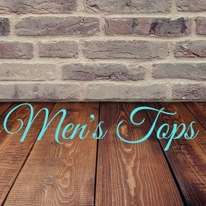 Other - Men's Tops